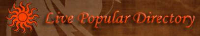 LPopular Web Directory